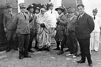 Libya's 'Desert Lion' Omar Mukhtar lives on in memory 87 years after death