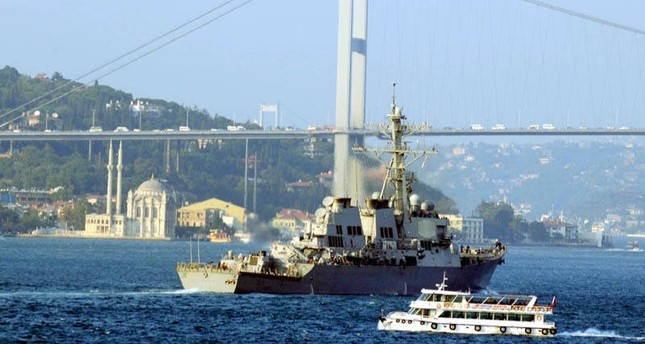 تركيا.. من مستورد إلى مصدّر للسفن العسكرية