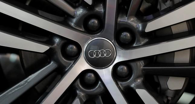 Audi recalls 1 2 million cars, SUVs worldwide because of