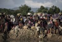 UN-Bericht schildert brutales Vorgehen gegen Rohingya