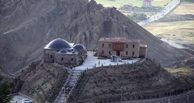 Ahmad Khani City Museum new attraction center in eastern Turkey