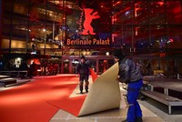 Berlinale to roll out recycled green carpet instead of red to draw attention to environment