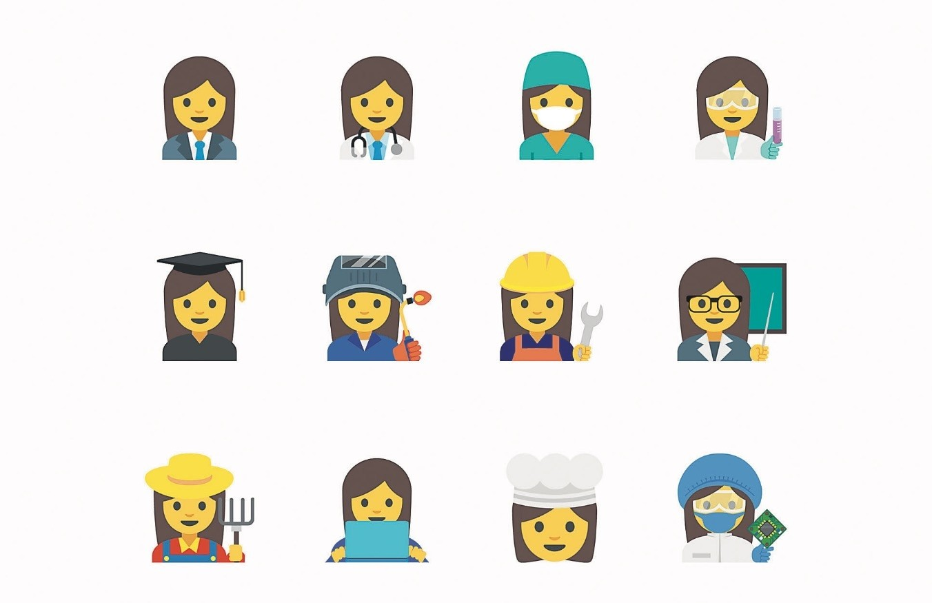 Mark Davis The Lesser Known Master Of Emojis Daily Sabah