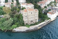 Istanbul waterside mansion home to UK PM's great-grandfather on sale for $96M
