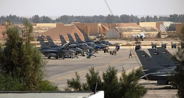 مقتل مدربين أمريكيين في اشتباك على بوابة قاعدة عسكرية أردنية