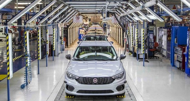 Automotive industry expects rebalancing process in 2020