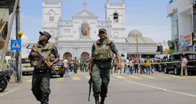 Sri Lanka: Mehr als 180 Tote bei Anschlägen