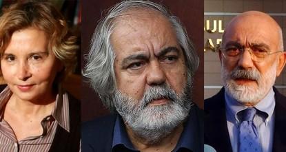 Court acquits M. Altan; releases Ilıcak, A. Altan