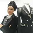 مصممة أزياء تركية تبتكر مجموعة ملابس صديقة للبيئة