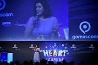 Gamescom in Köln eröffnet: Hunderttausende erwartet