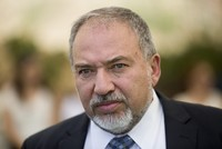 Israeli defense minister claims there are 'no innocent people' in Gaza