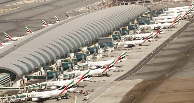 الحوثيون يعلون استهداف مطار دبي بطائرة مسيّرة والإمارات تنفي
