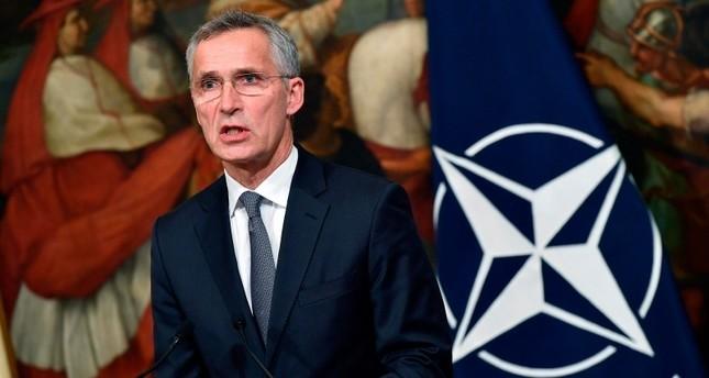 Nato unterstützt Operation - Kritik aus Europa