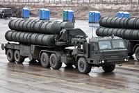 Erdoğan, Putin talks on S-400 missile system sale have been positive, officials confirm