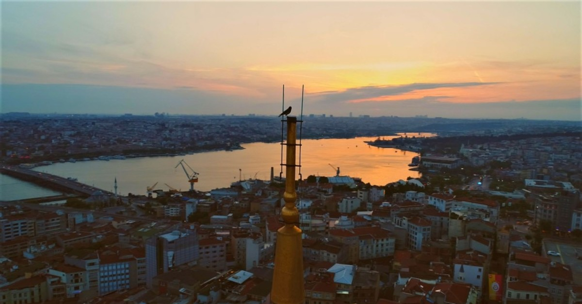 Home to a population of 16 million, Istanbul accounts for more than 30 percent of the Turkish economy.