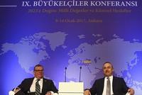 Finland supports Turkey's EU accession, FM Soini says