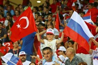 'Turkey-Russia cooperation doesn't target 3rd countries'