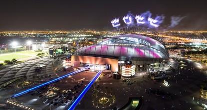 قطر تعلن إنجاز 75% من خطة منشآت مونديال 2022