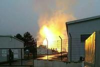 Bei der Explosion einer Gasstation in Österreich ist nach Angaben des Roten Kreuzes ein Mensch getötet worden. 18 Menschen seien verletzt worden, davon 17 leicht und einer schwer, sagte ein...