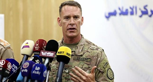"""""""Keine US-Unterstützung für YPG/PYD in Afrin"""""""