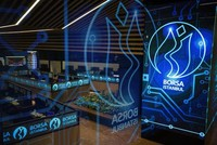 Stock market Borsa Istanbul enjoys record-high week