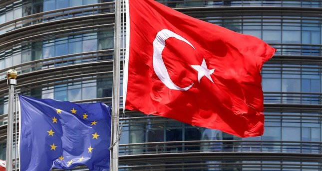 As tensions in bilateral ties have calmed after elections in some European countries passed, Turkey and the EU are scheduled to hold a number of meetings on energy, transportation and trade partnerships in the weeks to come.