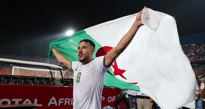 الفرحة الكبيرة.. الجزائر تتأهل لنهائيات لبطولة كأس الأمم الإفريقية
