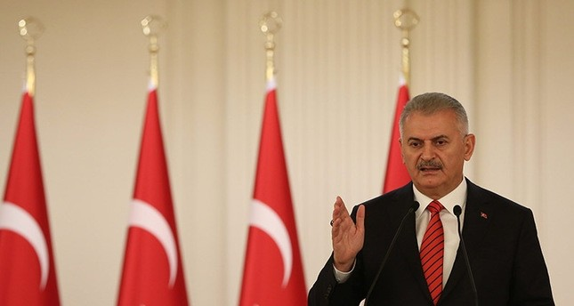 يلدريم في عيد النصر: مراكز القوى الساعية لإضعاف تركيا ستبوء بالهزيمة