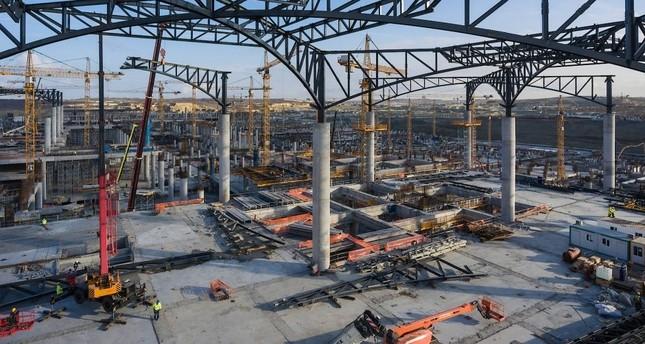 Türkei erwartet 5,5 % Wirtschaftswachstum bis 2020