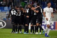 Beşiktaş loses 4-2 to Slovan Bratislava in Europa League
