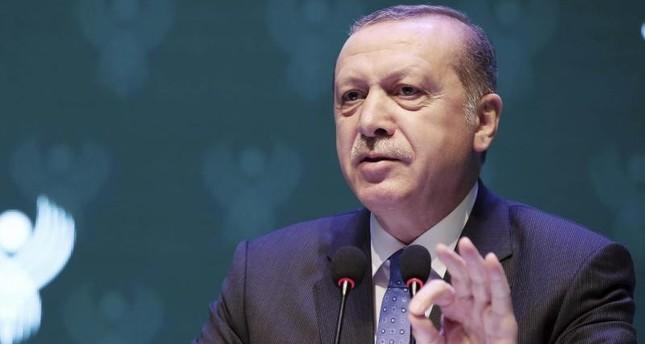 Erdoğan: Es gibt keine Ermittlungen gegen deutsche Unternehmen in der Türkei