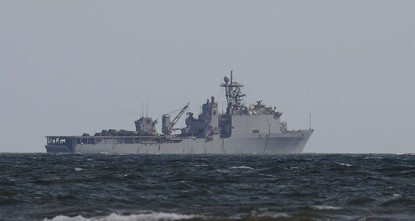 As the NATO-Russia Council meets today for the fourth time since the Crimea hiatus, Russia's defense ministry said it regarded U.S. naval patrols in the Black Sea as a potential threat to its...
