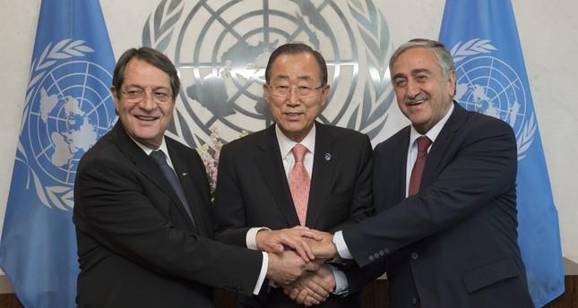 رئيس قبرص التركية: سندخل في مفاوضات مكثفة الشهر المقبل