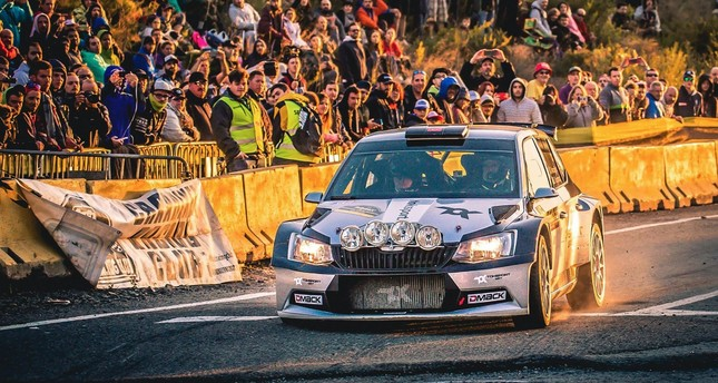 World Rally Championship in Marmaris to generate $150 million