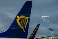 Auch deutsche Ryanair-Piloten streiken am Freitag