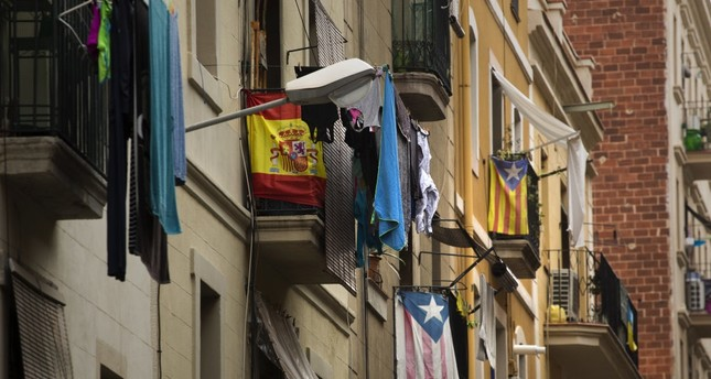 The emergence and growth of Catalan nationalism
