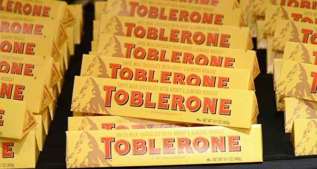 Swiss chocolate brand Toblerone's halal certificate sparks