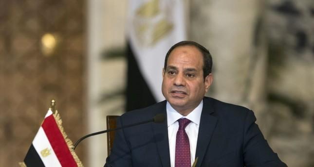 السيسي يقر ترقية وزير الدفاع المصري إلى رتبة فريق أول