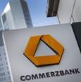 German Commerzbank to cut 4,300 jobs