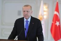أردوغان: نواصل الإصلاحات لتحقيق نهضة اقتصادية قوية