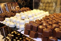 Chocolate Festival to be held in Istanbul's historic Sirkeci train station