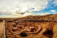 Göbeklitepe, the oldest temple in history, listed as Turkey's UNESCO heritage candidate