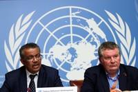 WHO chief calls new emergency talks Thursday over coronavirus outbreak