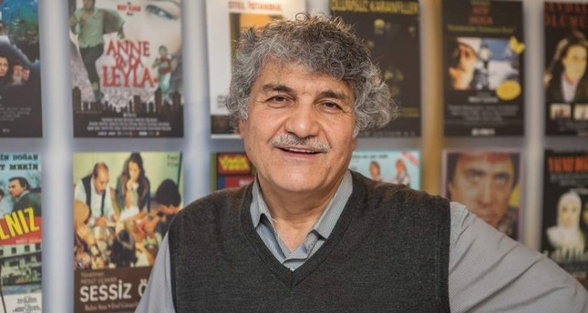 Mesut Uçakan to receive Presidential Award for cinema