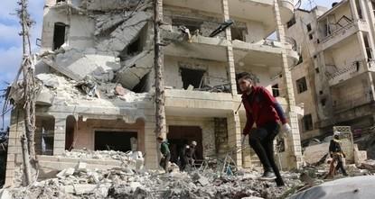 """""""Regime verletzte Waffenstillstand über 6.000 Mal"""