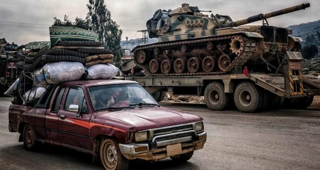 لا اتفاق روسي – تركي حول إدلب.. هل تكون الكلمة الأخيرة للميدان؟