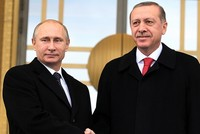 Turkey and Russia: From frozen relations to cooperation