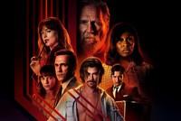Five films debut this week
