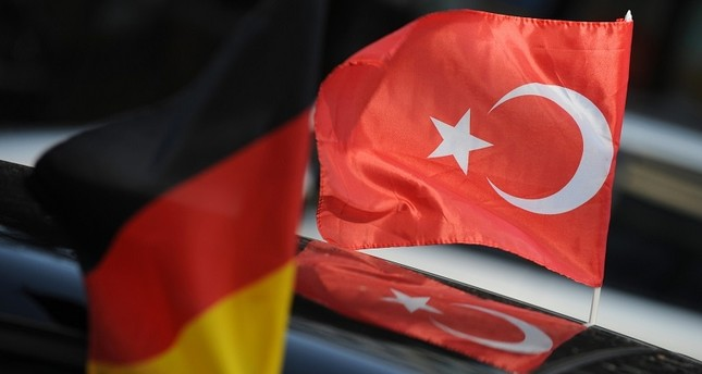 Turkey remains 'important' security partner, German gov't spox says