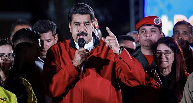 Image result for maduro wins assembly vote in election victory